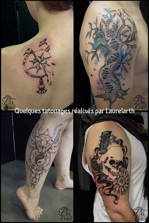 Cabinet De Tatouage by Cabinet De Tatouage