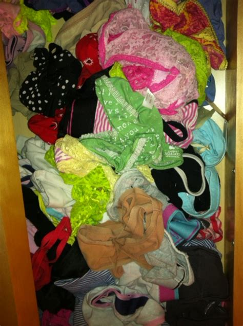 Knicker Drawer Photos by If You Re Sorting Your Knickers There S Something You Re