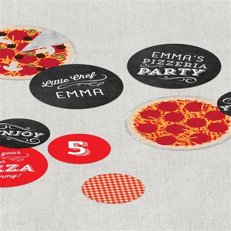 pizza party decorations pizza party table decor kids pizza party table decor kids birthday decorations pear