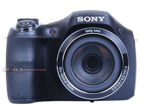 Kamera Sony Cybershot H300 sony cybershot h300 kamera hemat lensa tele