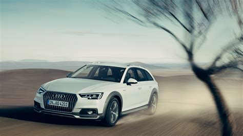 Audi A4 Allroad 2020 by 2020 Audi A4 Allroad Redesign Review Suv