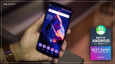 best android phone of the year best of android 2017 the phone of the year is