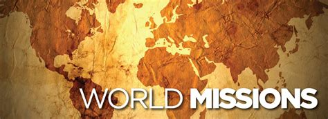 missions of missions awareness ministry vernal christian church