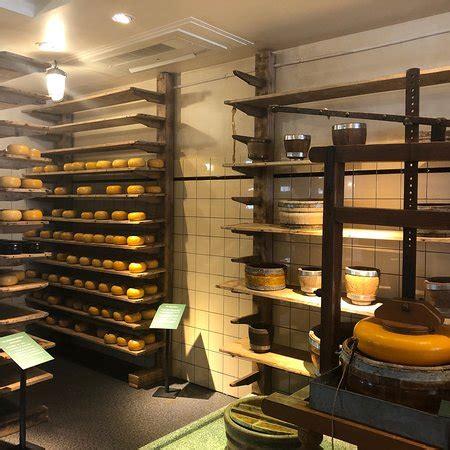 cheese factory volendam            tripadvisor
