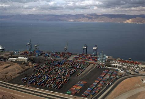 aqaba port construction firms wanted for new port of aqaba