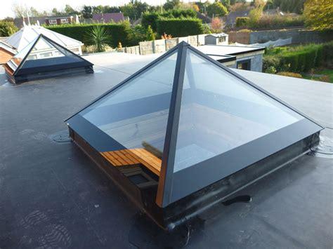 Sky Dome Hotwheels Opening Door pyramid skylights dwl windows doors conservatories