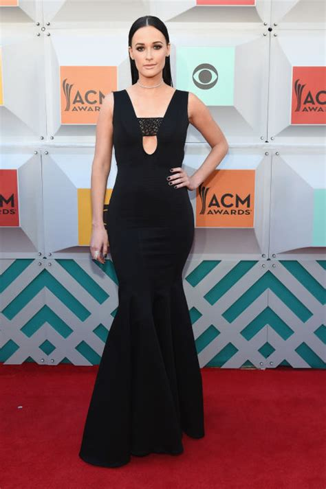 kristine brabson all the best looks from the 2016 academy of country music