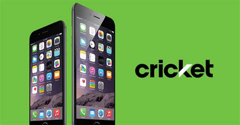 iphone      cricket whistleout
