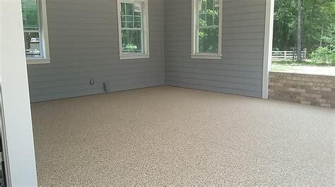 jacksonville garage flooring ideas gallery ez garage