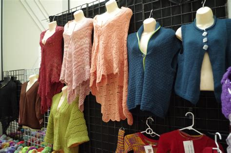 knit and crochet festival 12 pittsburgh events not to miss in march