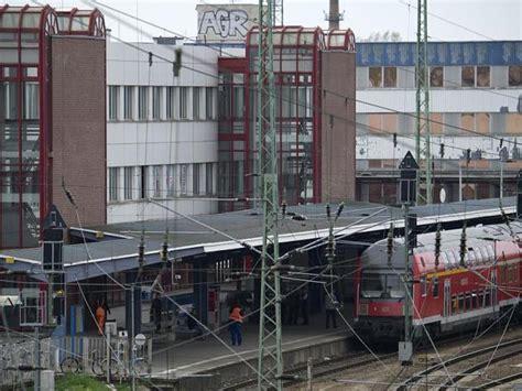 Baustellenschild Rlp by Bahn Umbau Des Cottbuser Hauptbahnhofs Beginnt Focus