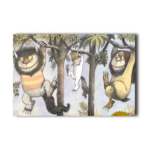 custom poster printing with hanging kit custom posters aliexpress com buy custom where the wild things are