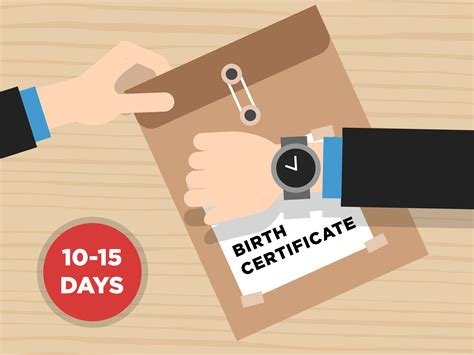 How To Obtain Birth Records How To Obtain A Copy Of Your Birth Certificate In 12 Steps