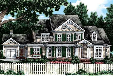 Baldwin Farm Frank Betz Associates Inc Southern Southern Living House Plans Frank Betz