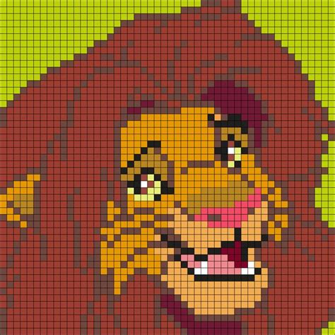 perler bead design maker 1321 best images about pixel ideas on