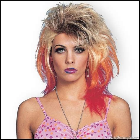famous hairstyles in the 80s 17 best images about stuck in 80s on pinterest l wren