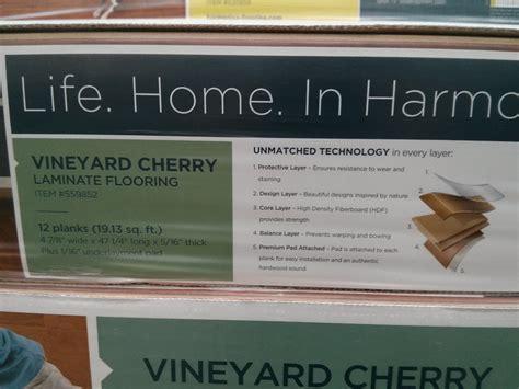 Harmonics Laminate Flooring ? Discount Available