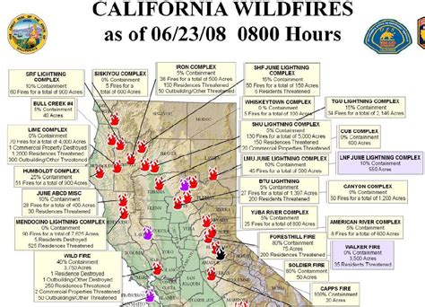 northern california wildfire map highboldtage