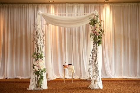 backdrop design for ceremony awesome diy wedding ceremony backdrop photos styles