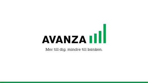 avanza bank avanza bank analyticsdagarna 141021