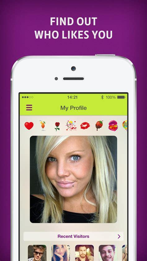 flirt mobile chat qeep chat flirt friends ios apps 4593058