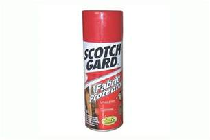 scotchgard fabric protector ship to shore marine