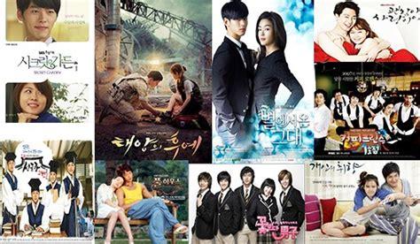 film korea terbaik sepanjang tahun nostalgia mega list k drama terbaik sepanjang masa dalam