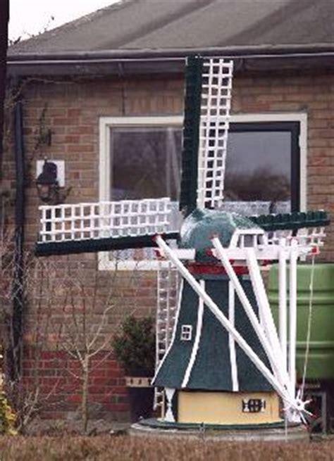 windmill kits  plans  garden  woodworking