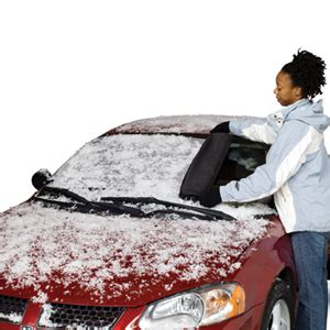 classic accessories winter windshield cover  shipping