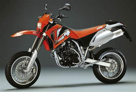 Ktm Reliability Ktm 525 Exc Supermoto Reliability Motorcycle Wallpaper
