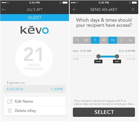 kevo android surf country android ekey