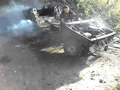boat engine blows up boat motor explosion doovi