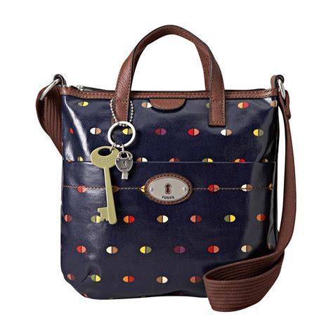 Pouch Organizer Travel Bag Versi 2 Flower Dks fossil key per crossbody bag bird tapestry shoulder bag