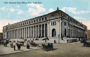 new york post office file new general post office new york city png