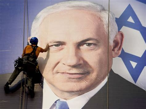 Generic 3 X 18 Mm Puli netanyahu s line in line with israeli electorate