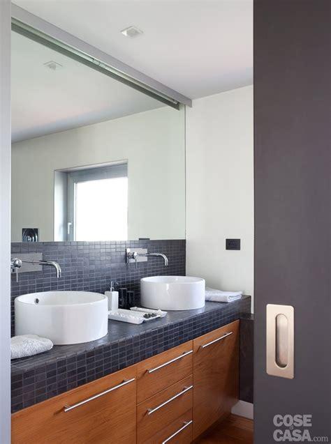 lavandini bagno casabook immobiliare 80 mq una casa per due perfetta