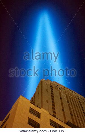 jump into the light new york ny 10002 the twin beams of light in memory of the world trade