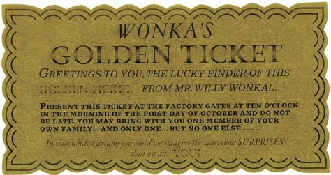 Who Wore It Better Chanel Willy Wonka Sunnies by 1000 Ideas About Golden Ticket On Willy Wonka