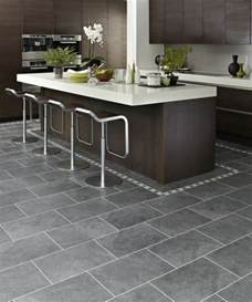 grey kitchen floor ideas carrelage gris mural et de sol 55 id 233 es int 233 rieur et