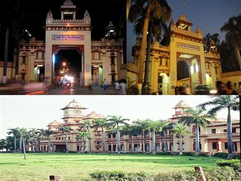 Distance Mba From Bhu by Information About Banaras Hindu Result