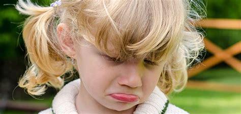 imagenes de niña triste c 243 mo ayudar a los ni 241 os a aceptar la decepci 243 n