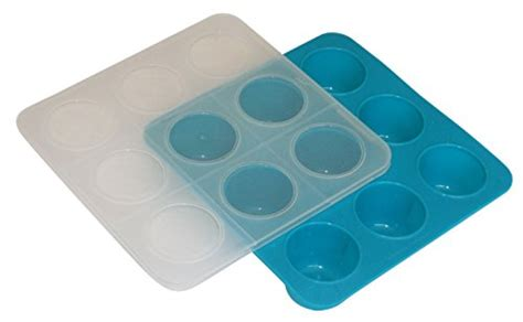 Munchkin Fresh Food Freezer Cup Baby Cubes Wadah Kaldu Puree Mpasi 39 baby food storage solution silicone freezer tray