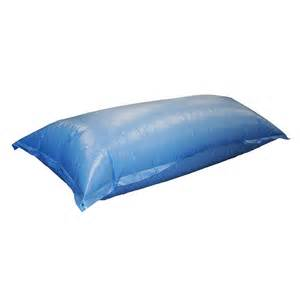 jet above ground pool winter air pillow 4 x 8