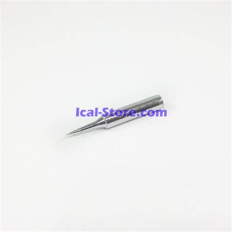 Stand Solder Michael Spons Solder mata solder ic runcing ical store ical store