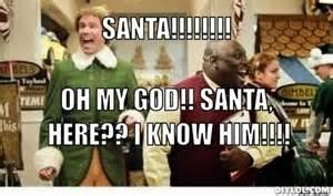 Elf Christmas Meme - top 10 favorite christmas memes a little here a little
