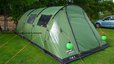 Icarus 500 Awning by Vango Icarus 500 Tent Reviews And Details Page 2