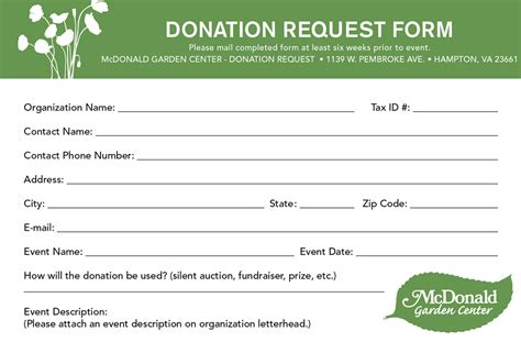 form sponsor template free sponsorship form adding a bid sheet
