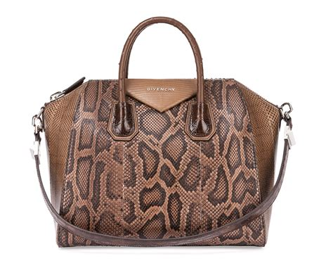 Givenchy Antigona Ostrich 1518 4 In1 the 10 most expensive 2016 bags you can buy right now purseblog