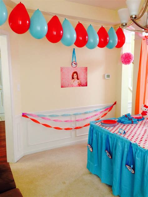 room decorations for birthday cup cake decor