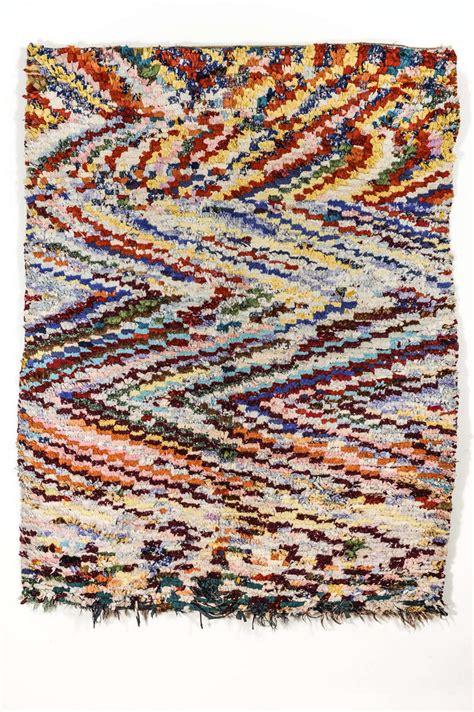 boucherouite rug berber boucherouite rug for sale at 1stdibs